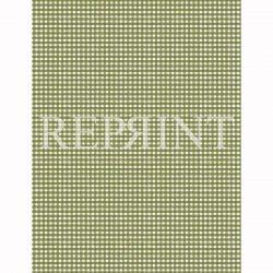 Kartonki A4, Reprint, Green Checkered