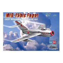 HobbyBoss MiG-15bis Fagot