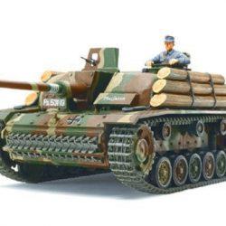 Tamiya STUGIIISuomi Panssarivaunu