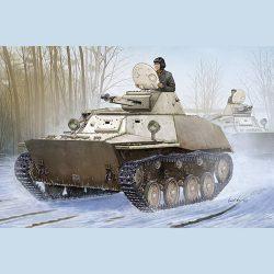 HobbyBoss Russian T-40 Light Tank