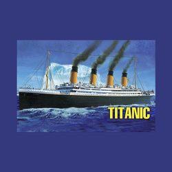 HobbyBoss R.M.S. Titanic