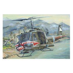 HobbyBoss UH-1 Huey B Helikopteri