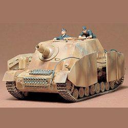 Tamiya Sturmpanzer IV Panssarivaunu
