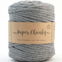 Super Chunky, 67 Harmaa